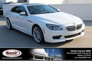 BMW 650 Gran Coupe i For Sale In Atlanta | Cars.com