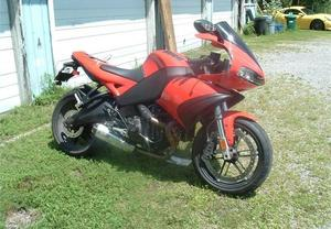 Buell R