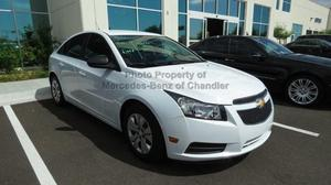 Chevrolet Cruze LS For Sale In Chandler | Cars.com