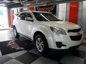 Chevrolet Equinox 1LT For Sale In Royal Oak | Cars.com