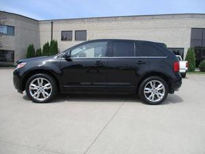 Ford Edge Limited For Sale In Fargo | Cars.com