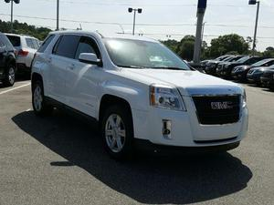 GMC Terrain SLE-1 For Sale In Jacksonville | Cars.com
