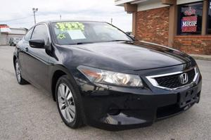 Honda Accord EX-L For Sale In Louisville | Cars.com