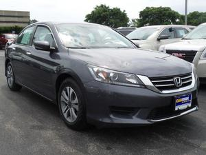 Honda Accord LX For Sale In Columbus | Cars.com