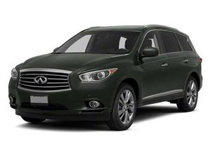 INFINITI JX35 Base For Sale In Alexandria | Cars.com