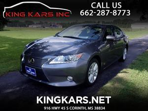 Lexus ES 350 Base For Sale In Corinth | Cars.com