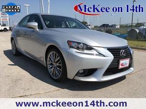 Lexus IS  For Sale In Des Moines | Cars.com