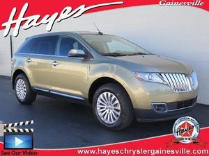 Lincoln MKX Base For Sale In Gainesville | Cars.com