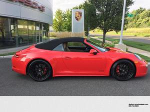 Porsche 911 Carrera GTS For Sale In Danbury | Cars.com