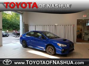 Subaru WRX Premium For Sale In Nashua | Cars.com