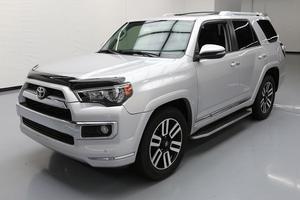 Toyota 4Runner Limited For Sale In Denver | Cars.com