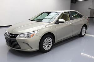 Toyota Camry LE For Sale In Denver | Cars.com