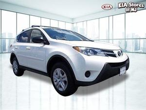 Toyota RAV4 LE For Sale In Burlington | Cars.com