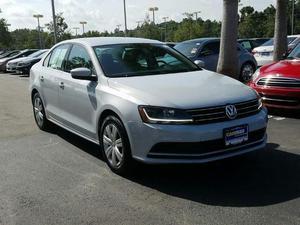 Volkswagen Jetta 1.4T S For Sale In Jacksonville |