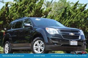 Chevrolet Equinox 1LT For Sale In National City |