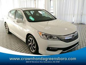 Honda Accord EX-L For Sale In Greensboro | Cars.com
