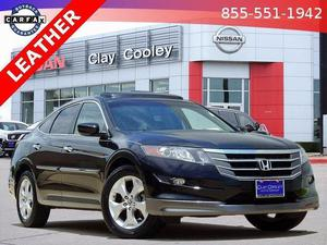 Honda Crosstour EX-L For Sale In Richardson | Cars.com