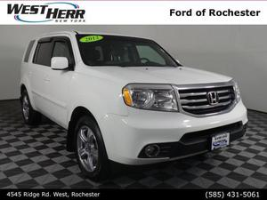 Honda Pilot EX For Sale In Rochester | Cars.com