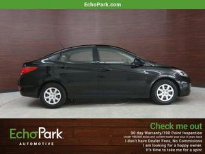 Hyundai Accent GLS For Sale In Colorado Springs |