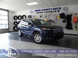 Jeep Cherokee Latitude Plus For Sale In Stoughton |