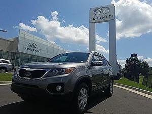 Kia Sorento Base For Sale In Macon | Cars.com