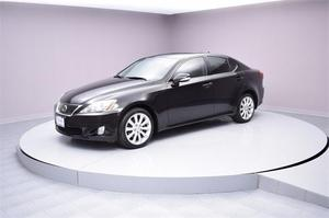 Lexus IS 250 For Sale In Omaha | Cars.com