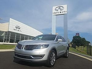 Lincoln MKX Reserve For Sale In Macon | Cars.com