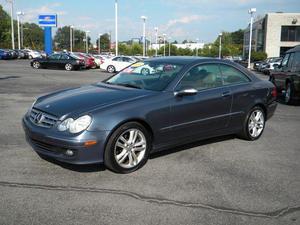Mercedes-Benz CLK350 For Sale In Dalton | Cars.com