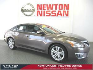Nissan Altima 3.5 SV For Sale In Gallatin | Cars.com