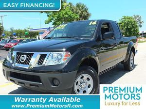 Nissan Frontier For Sale In Miami | Cars.com