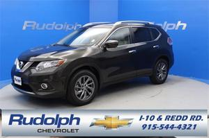 Nissan Rogue For Sale In El Paso | Cars.com