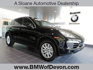 Porsche Cayenne Base For Sale In Devon | Cars.com