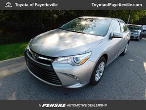 Toyota Camry LE For Sale In Fayetteville | Cars.com