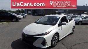 Toyota Prius Prime For Sale In Schenectady | Cars.com