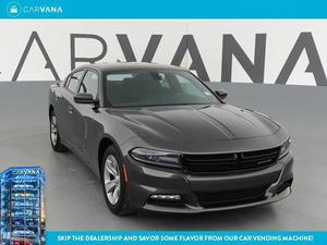 Dodge Charger SXT For Sale In Dallas | Cars.com