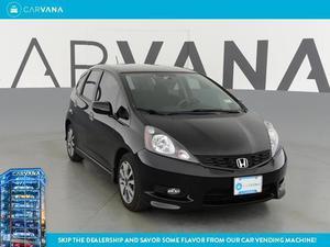 Honda Fit Sport For Sale In Jacksonville | Cars.com
