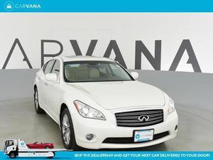 INFINITI M37 x For Sale In Columbia | Cars.com