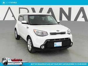 Kia Soul + For Sale In Washington | Cars.com