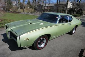 Pontiac Tempest Custom
