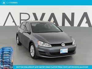 Volkswagen Golf TDI S 4-Door For Sale In Jacksonville |