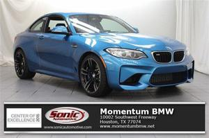 BMW M2 Base For Sale In Houston | Cars.com