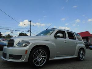 Chevrolet HHR SS For Sale In Greensboro | Cars.com