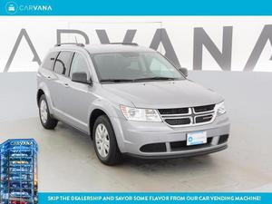 Dodge Journey SE For Sale In Nashville | Cars.com