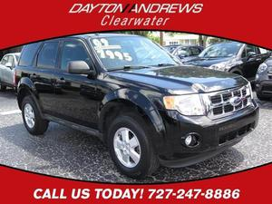 Ford Escape XLT For Sale In Clearwater | Cars.com