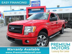 Ford F-150 For Sale In Miami | Cars.com
