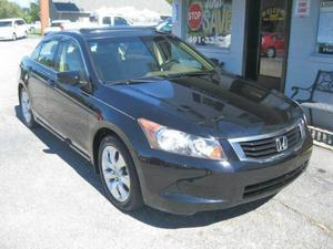 Honda Accord EX-L For Sale In Knoxville | Cars.com