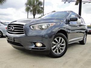 INFINITI JX35 Base For Sale In Houston   Cars.com