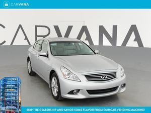 INFINITI Q40 Base For Sale In Nashville | Cars.com