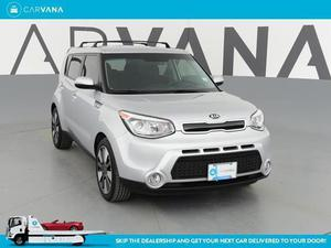 Kia Soul ! For Sale In Oklahoma City | Cars.com