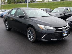 Toyota Camry XSE For Sale In Danvers | Cars.com